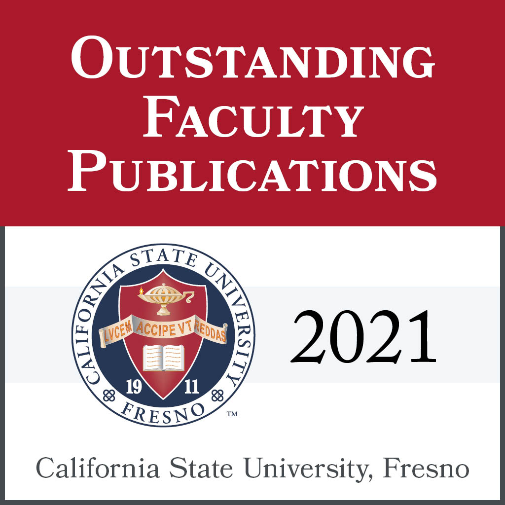 Outstanding Faculty Publications logo